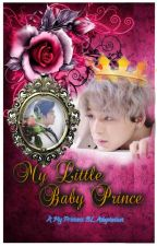 My Little Baby Prince by ChinitoBlanco