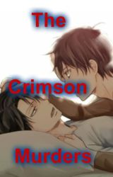 The Crimson Murders *Attack on Titan-ErenxLevi AU* by JudeMathis16