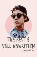 × The Rest is still unwritten × Matthew Espinosa by MinBabygirl