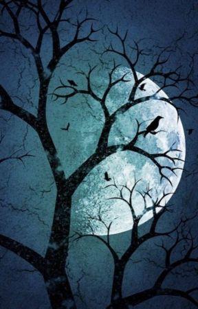 Tala: Snow Moon (Dream Goddess' story) by alyloony