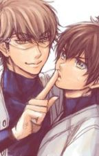 Don't tear down a wall, if you don't know why it was built (Miyuki x Sawamura) by SouYukina