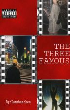 The Three Famous (TTF): Jennie Kim X Male Reader X Park Chaeyoung by Damnbeaches