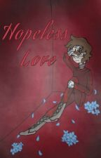 Hopeless Love || skephalo || Hanahaki Disease AU by Kitty_Animations