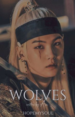 Wolves ♧ sope by arsdsoul