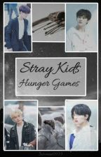 Hunger Games~Stray Kids by Insomnia0923