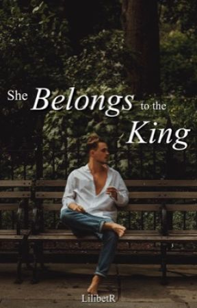 She Belongs To The King by lilibetR
