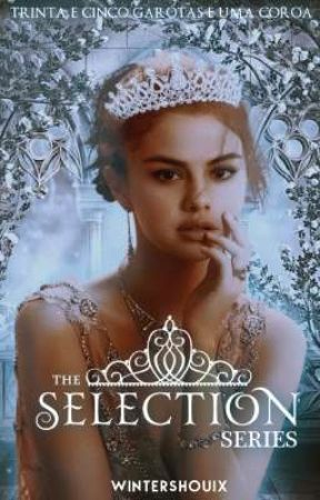The Selection - Semi  by wintershouix