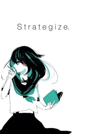 Strategize: Haikyuu Fanfic  by princeoftheskies