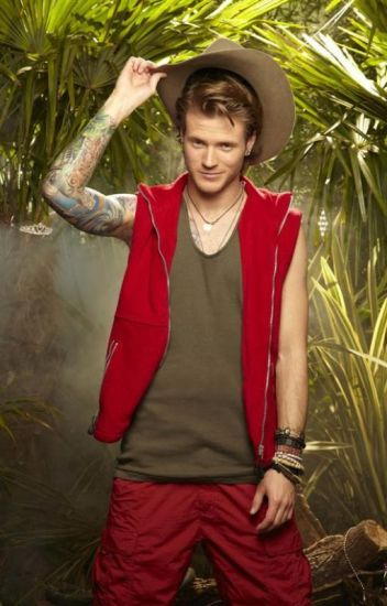 The Jungle (A Dougie Poynter story)