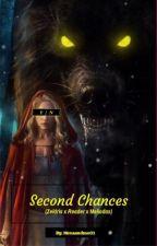 Second Chances (Zeldris x reader x Meliodas) by mesaasdme01