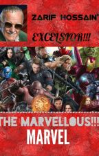The Marvellous!!!Marvel by ZarifHossain0