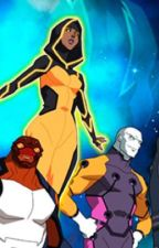 Young Justice RP by YoureWorthMore