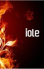 Iole - Strega della Terra by OldWildWendy