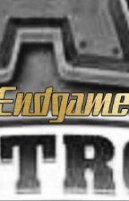 Paw Patrol: Endgame by GDTrey