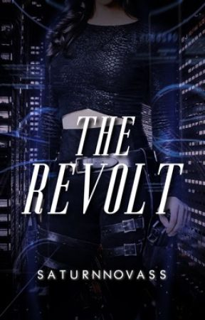 The Revolt by saturnnovass