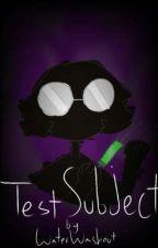 Test Subject (SlendyTubbies AU) by WaterWashout