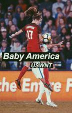 Baby America by nolele6