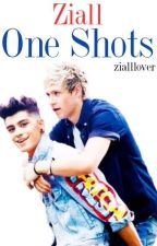 Ziall-Oneshots Book 2 by zialllover