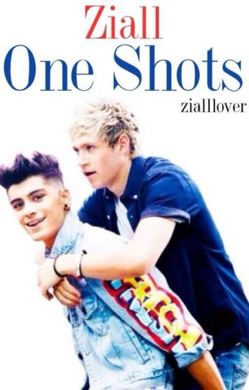 Ziall-Oneshots Book 2