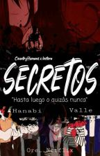 Secretos || CountryHumans x lectora by Fun_FemSagitario