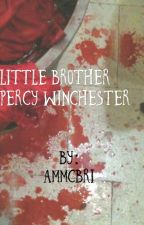 Little Brother Percy Winchester by ammcbri