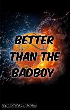 Better than the Badboy by Hoboken25