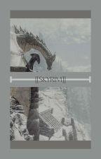 Elder Scrolls: Skyrim Roleplay by foolandlyre