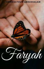 Faryah by Kulthumm_a