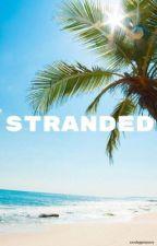 Stranded.  by twinniehoe