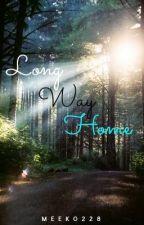 Long Way Home by meeko228