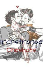 Ironstrange Short Stories by Ohnomychickennuggets