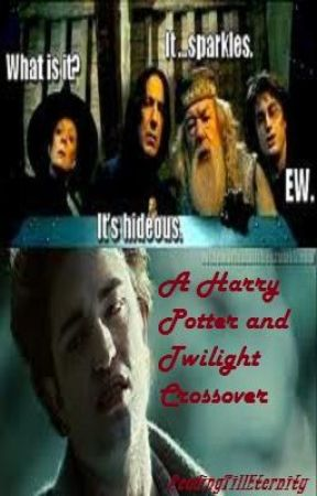 A Harry Potter and Twilight crossover - Chapter 5- Janie