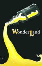 Wonderland: A 20s Romance by DominiqueClawson5