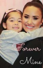 Forever Mine (demi Lovato) by Lizrbd