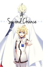 A Second Chance by Moonlit_Dragon