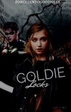 Goldie Locks° JASON TODD by forcedintogoodness