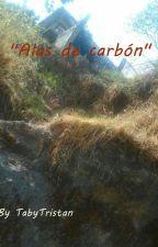Alas de carbón by TabyTristan