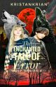 The Enchanted Tale Of Error (Wolf Series #1)  by kristankrian