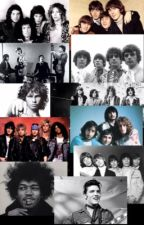 Classic Rock Imagines by Marilyn_Monroe12
