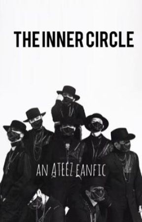 The Inner Circle | ATEEZ ff  by hoe_for_kpop