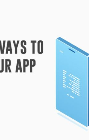 Creative Ways To Promote Your App For Free by Appmystery