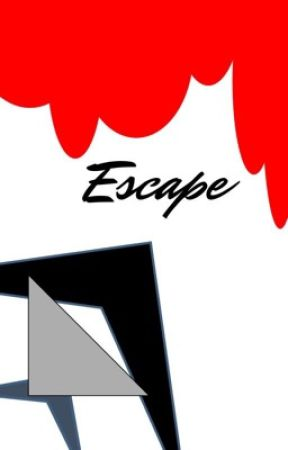 Escape [interactive story] by Lillypeach4