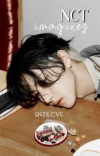 nct // imagines  by renlcve