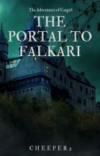 The Adventures Of Catgirl: The Portal to Falkari | Book #1 by Phoenixgirl5993