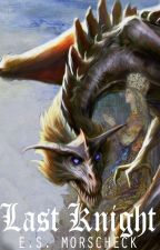 Last Knight by Pranxtor