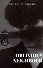 Oblivious Neighbor | Min Yoongi aka Agust D by Whee7L