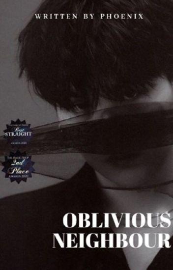Oblivious Neighbor | Min Yoongi aka Agust D