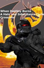 When Destiny Burns, Ep. 1: A Halo and Inheritance Cycle Crossover by 4maram