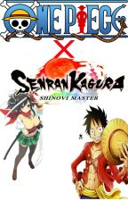 One Piece Kagura: Pirate in a Shinobi world by AlliedStar224