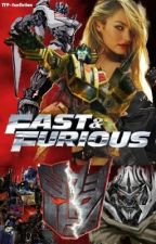 |Fast and furious| Sunstreaker fanfic  by tfp-fanfiction